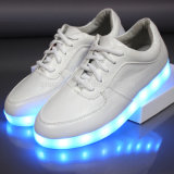 2016 heißes Sale Fashion LED Shoes/Party Shoes/Light up Shoes mit Nice Quality