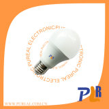 Alta qualità 3W 5W 7W 9W 12W LED Lighting Bulb con 10000h CE RoHS
