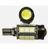 Lampadina automatica di illuminazione 12V del LED, indicatore luminoso di inversione Rogue chiaro ultra luminoso del LED per la modifica del faro dell'automobile