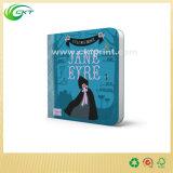 Personalizar a impressão profissional colorida do livro de crianças, livros infanteis, fabricante da impressão dos livros do cartão em China (CKT-BK-002)