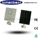5years Warranty All in One Energy Saving Outdoor/Garden/Road Lamp Integrated 60W Solar Street LED Outdoor Light