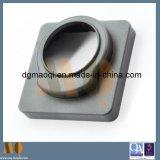 Pièces d'usinage en plastique Pièces d'usinage de précision (MQ2161)