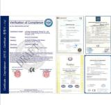 Gefahrenes Cer der Oilless Luftverdichter-verweisen (22kw-185kw)