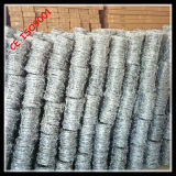 Alambre de púas para la venta hecha en Hebei
