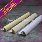 Прокладки чисто белой плитки PVC цвета декоративные (HSP-03)