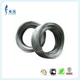 (0cr13al4、0cr19al3、0cr21al4、0cr25al5、0cr21al6、0cr21al6nb、0cr27al7mo2、0cr23al5) Fecral Iron Chrome Aluminum Wire