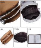Senhora ajustada sacos Mulher Desenhador Bolsa do teste padrão da serpente do PCS da forma 6