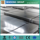 Feuille industrielle d'acier inoxydable de tôle de l'acier 904L