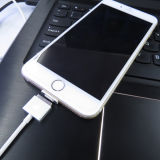iPhoneのためのZnaps Adapterの2015新しいProduct Magnetic Lightning Cable 6 6 Plus