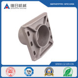 OEM personalizzato Highquality Normal Aluminum Casting per Machine