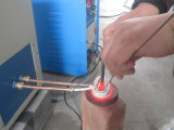 Metal Welding (6kw)のための超高度のFrequency Induction Heating Machine