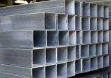 Труба ERW Pre-Гальванизированная Q235D квадратная стальная