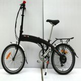 エクスポートされた36V 250W FoldingかFolded Electric Bike (LN 20F1501)