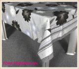 De luxe veegt Schoon pvc van Tafelkleden af