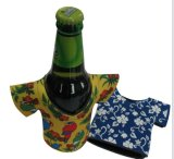 Singolo rifornimento su ordinazione del dispositivo di raffreddamento della bottiglia da birra