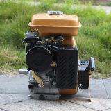 Único motor de gasolina do pisco de peito vermelho do cilindro Ey20