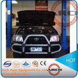 Ce Hydraulic Two Post Car Lift Auto Garage Equipment Hoist