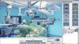 Microscópio de operação Multi-Functional portátil