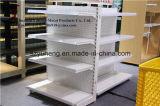 SGS alle Größen-Metallmultifunktionsbildschirmanzeige-Zahnstange für Supermarkt