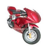Motocicleta quente da venda com ar Cooled