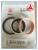 Jogos de reparo Zjoc-Sy20mf do selo da máquina escavadora no. 60018973 para o tensor A229900006383 da trilha da máquina escavadora de Sany