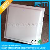 860-960MHz lector de tarjetas integrado del rango largo de la frecuencia ultraelevada RFID
