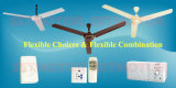 "12V 56 "" DC Ceiling Fan --- 브라운"