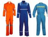 vestiti da lavoro riflettenti di Protex di stile della tuta di sicurezza