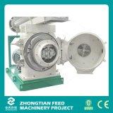 Szlhm420 1-1.5t/H 펠릿 플랜트 기계장치