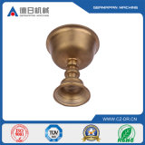 OEM Professional Precise Copper Casting do CNC Machining para Machinery Parte
