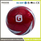 Futebol de borracha engraçado genuíno do PVC da bexiga