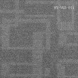 防水および反スリップの耐食性PVC床のカーペット