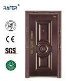 銅カラー鋼鉄ドア(RA-S063)