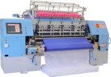 Het Watteren van Quilter van de multi-Naald van de Stiksteek van de hoge snelheid Machine