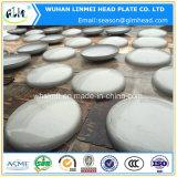 炭素鋼の専門の製造のいろいろな種類のヘッドによって皿に盛られるヘッド