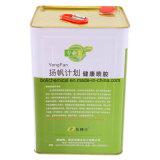 Adesivo Non-Toxic do pulverizador do silicone para o sofá
