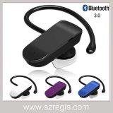 Mono Mic Mains libres sans fil Bluetooth 3.0 casque écouteur écouteur