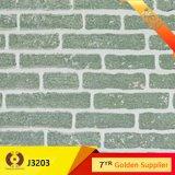 Foshan Nuevo 300 * 300 de la baldosa cerámica de suelo rústico para la sala de estar (J3213)