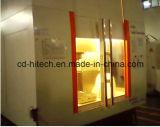 Tubo d'acciaio di Galvanzied per acqua Consumption/OEM, ODM