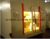 Tubo de acero de Galvanzied para el agua Consumption/OEM, ODM
