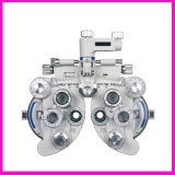 眼装置の中国Phoropterの蝶デザイン視野のテスター