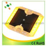 Puces clignotantes LED de marquage routier à LED de haute qualité