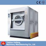 Xgq 15-100 Kgのセリウムのホテルの洗濯装置の産業洗濯機