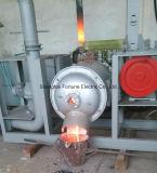 Eisenerz-Konzentrat Smeting kleiner Gleichstrom-Lichtbogenofen