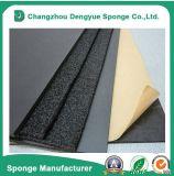 Пожаробезопасный водоустойчивый промышленный лист пенистого каучука PVC NBR SBR Cr неопрена EPDM