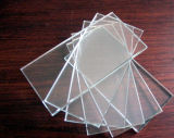 Ultra Tempered Clear Solar Glass con 3.2mm 4mm, Anti Reflective Coating