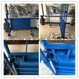 Powder Coating Heavy Duty supermercado y almacén de palets rollo