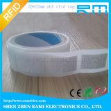 衣服の長距離の衣類RFIDの服装の札のためのRFID UHFの札
