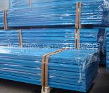 Armazém Heavy Duty Selective industrial armazenamento de paletização CE aprovado