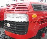 Jinma-284農場の庭のトラクター(4WD)のセリウムおよびEPAは承認した